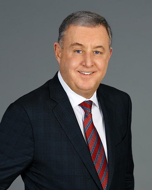 Doug Allingham, GTAA Board of Directors