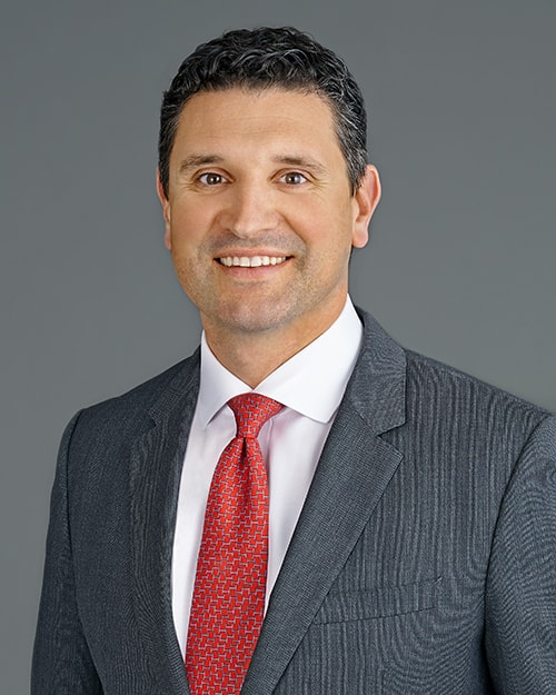 Eric Plesman, GTAA Board of Directors