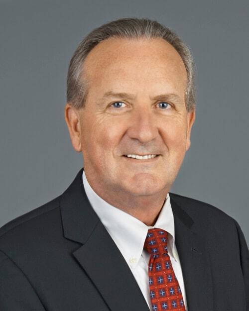 Jeff P. Fegan, GTAA Board of Directors