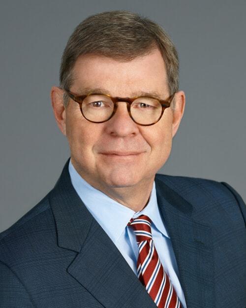 Johan van 't Hof, GTAA Board of Directors