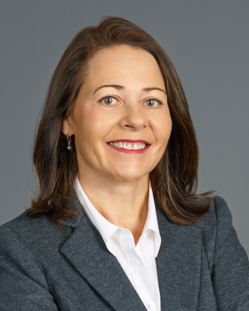 Kathleen L. Keller-Hobson, GTAA Board of Directors