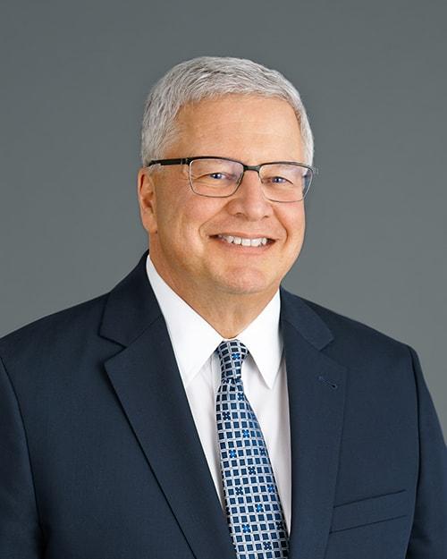 Marc Neeb, GTAA Board of Directors