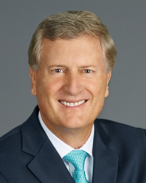 Mark F. Schwab, GTAA Board of Directors