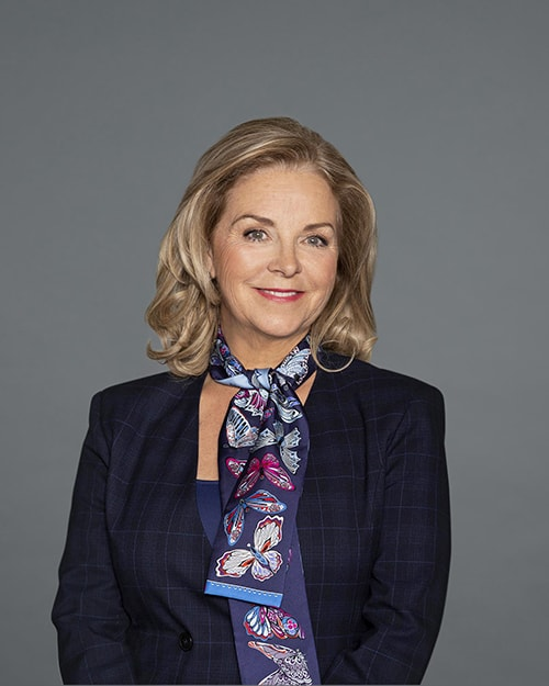 Michelle Samson-Doel, GTAA Board of Directors