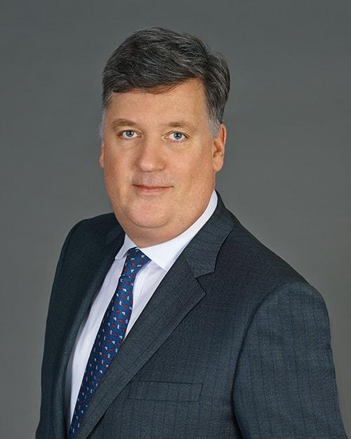 Peter Gregg, GTAA Board of Directors