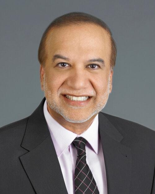Roger R. Mahabir, GTAA Board of Directors