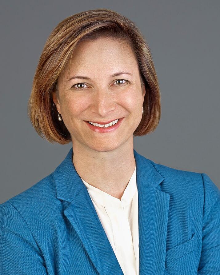 Hillary Marshall, GTAA Executive Team