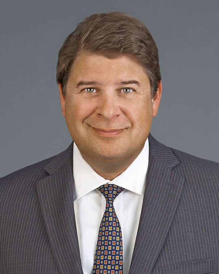 Martin Boyer, GTAA Executive Team