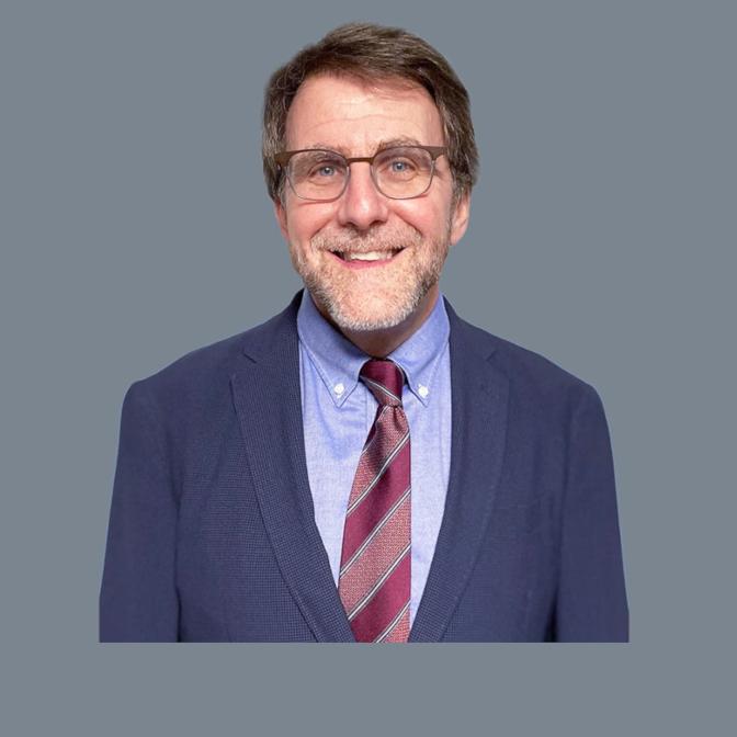 Chief Medical Officer Dr. Edward Wasser