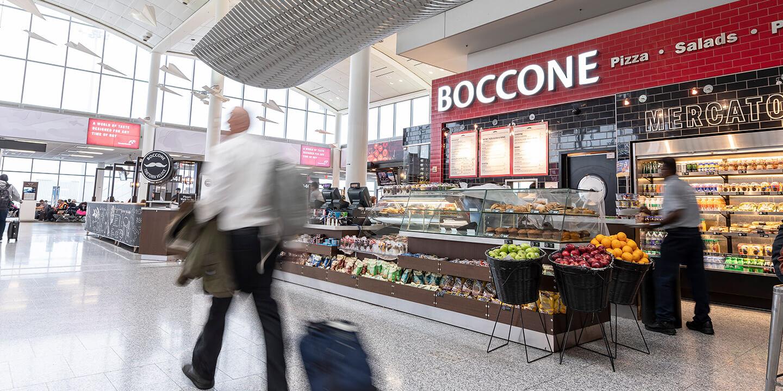 Boccone