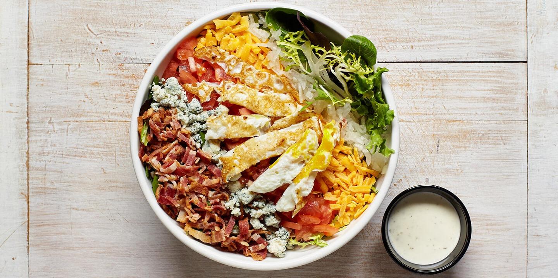 cobbs salad