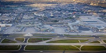 Update on October airside construction