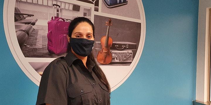 MeetRajvir,whoreunites passengers with their lost items