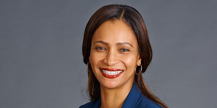 Deborah Flint featured in the KPMG Global CEO Outlook Survey report