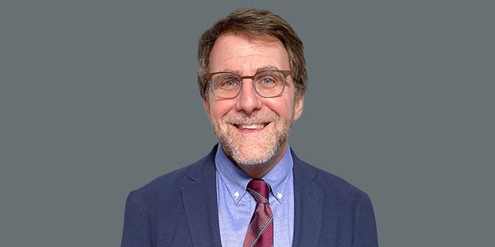 Dr. Edward Wasser