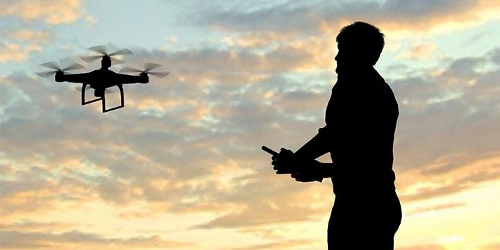 Opération sécuritaire de drones autour de l'aéroport Pearson