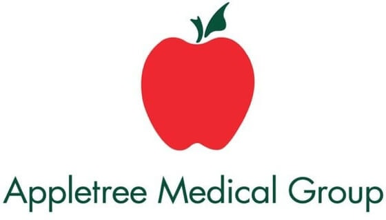 Appletree Medical Group logo