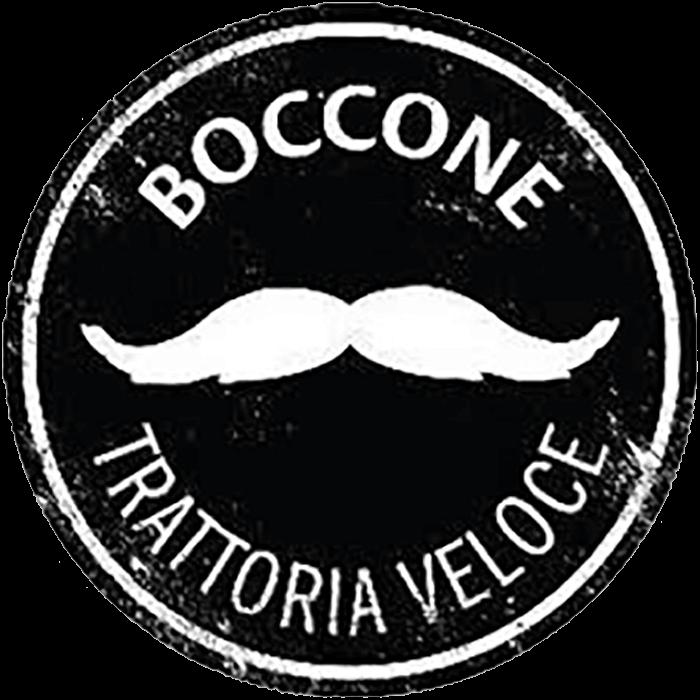 Boccone Tratoria logo