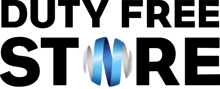 Duty Free Store logo