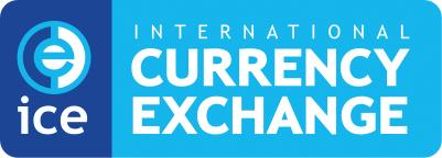 International Currency Exchange logo