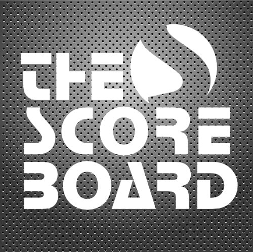 Logo de The Scoreboard